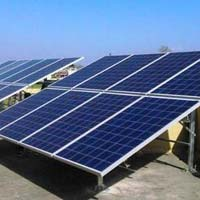 Ongrid Solar Rooftop System