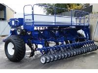 Heavy Duty Seed Drill