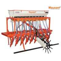 Mausam Seed Drill