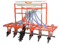 Rigid Type Cultivator Seed Drill