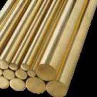 Forging Quality Brass Rod