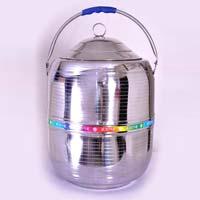 Staineless Steel Water Tank
