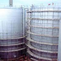working insulation hfo tank service