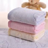 Soft Baby Towels