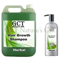 Herbal Hair Growth Shampoo