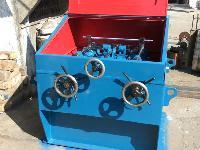 Bar Polishing Machine