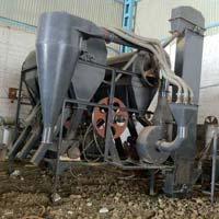 Dal Mill Machine