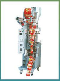 Detergent packaging pouch Machine