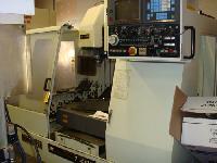 Cnc Vmc Machines