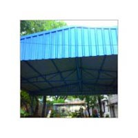 Container Fabrication Services
