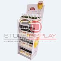 Beer Tower Display Stand
