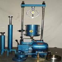 Civil Engineering Lab Equipments