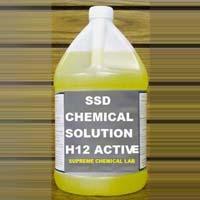 S.S.D Automatic Solution