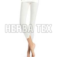 Herbal Dyed Ladies Leggings