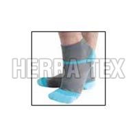 Herbal Dyed Mens Ankle Socks