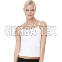 Herbal Dyed Ladies Camisole