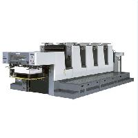 Non Woven Roll to Roll Offset Printing Machine