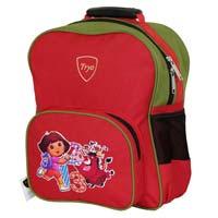 Tryo School Bag Hb2013 Dora