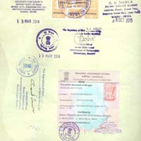 Marriage Certificate Apostille Services