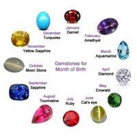 Birth Stones