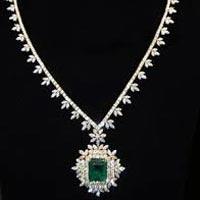 Diamond Necklace 04