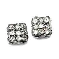 Diamond Earring 01