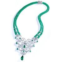 Diamond Necklace 02