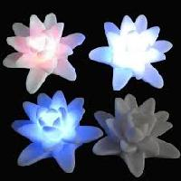 Led Flower Light