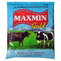 Maxmin Gold Animal Feed Supplements