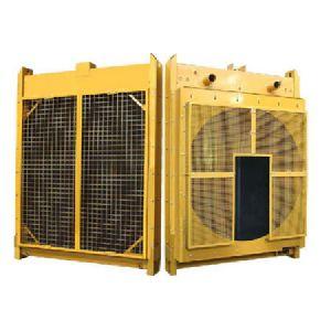 Radiator Anti Corrosive Coating