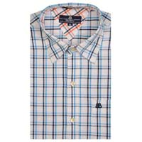 Mens Striped Formal Cotton Shirts