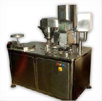 Automatic Capsule Filling Machine