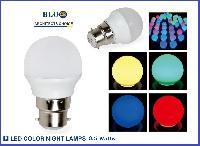 Bloo Led Night Lamp