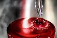 Red Liquid Mercury