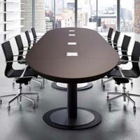 Wooden Conference Tables