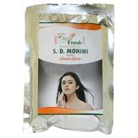 S D Mohini Face Pack