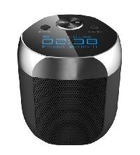 Portable Bluetooth Speaker With Handsfree Phone Function