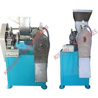 Papad Pipe Machine