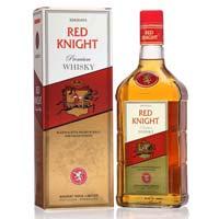 Red Knight Premium Whisky