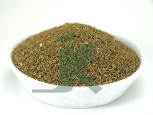 Apium Graveolens (Celery Seed)