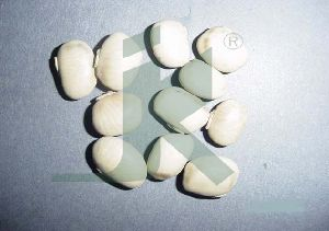 Mucuna Pruriens White (velvet Bean White Seeds)