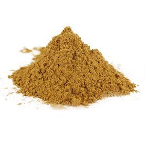Rumex crispus (yellow dock powder)