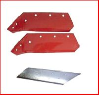 Plough Blades