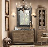 Antique Wall Mirrors