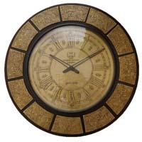 D'dass Wall Clock