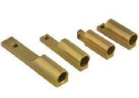 Brass Meter Parts