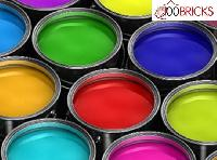 Paint Raw Material