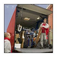 Unloading Services