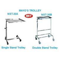 Mayo's Trolley