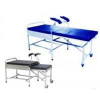 Telescopic Obstetric Bed